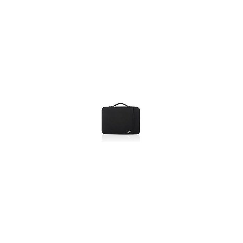 "Lenovo 4X40N18007 maletines para portátil 30,5 cm (12"") Funda Negro"