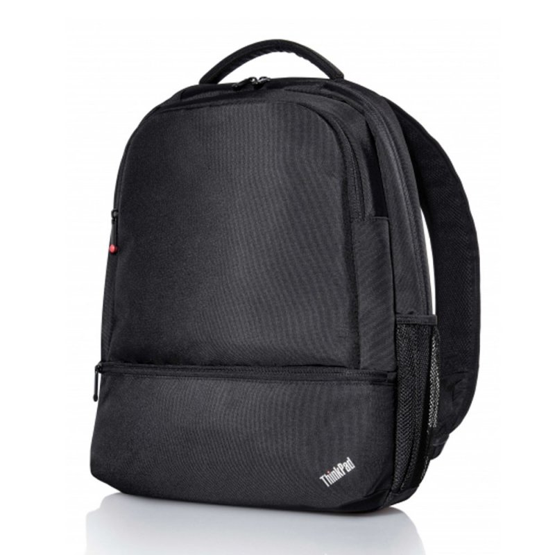 "Lenovo Essential maletines para portátil 39,6 cm (15.6"") Funda tipo mochila Negro"