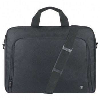 """Mobilis 003044 maletines para portátil 35,6 cm (14"""") Maletín Negro"""