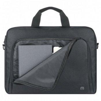 """Mobilis 003045 maletines para portátil 40,6 cm (16"""") Maletín Negro"""