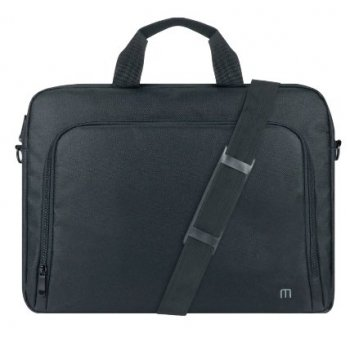 "Mobilis TheOne Basic maletines para portátil 40,6 cm (16"") Maletín Negro"