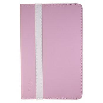 "e-Vitta Booklet 6P funda para libro electrónico Folio Rosa, Blanco 15,2 cm (6"")"
