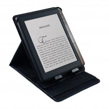 e-Vitta eBook Stand funda para libro electrónico Folio Negro