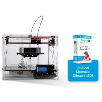 IMPRESORA 3D COLIDO 3.0   DIBU