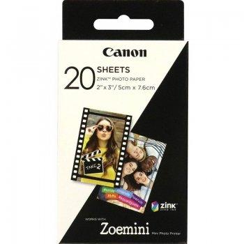 Canon ZP-2030 papel fotográfico