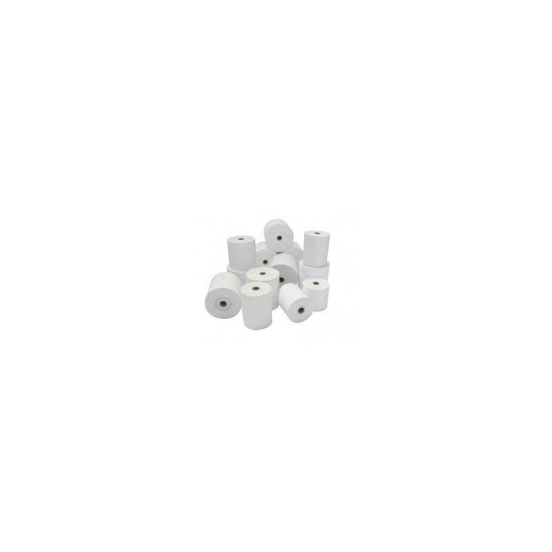 Zebra Z-Select pk - 8 Blanco Etiqueta para impresora autoadhesiva