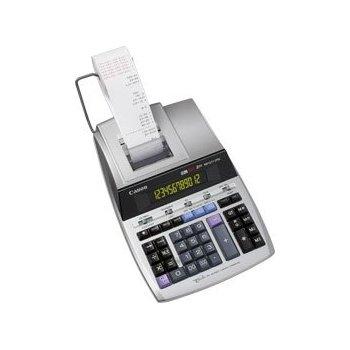 Canon MP1211-LTSC calculadora Escritorio Calculadora de impresión Plata