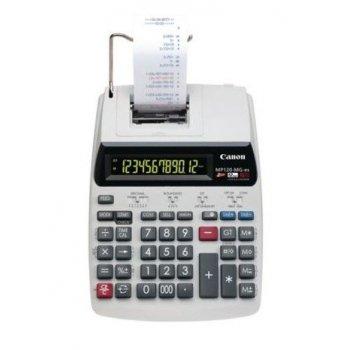 Canon MP120-MG-es II calculadora Escritorio Calculadora de impresión Blanco