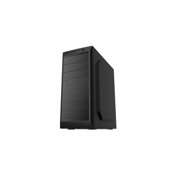 CoolBox F750 Escritorio Negro 500 W