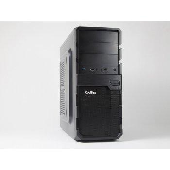 CoolBox F200 Torre Negro