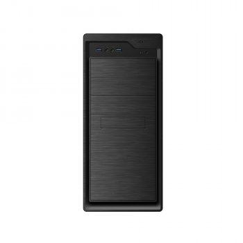CoolBox F800 Escritorio Negro 500 W