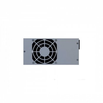 CoolBox BASIC 500GR-T unidad de fuente de alimentación 500 W TFX Plata