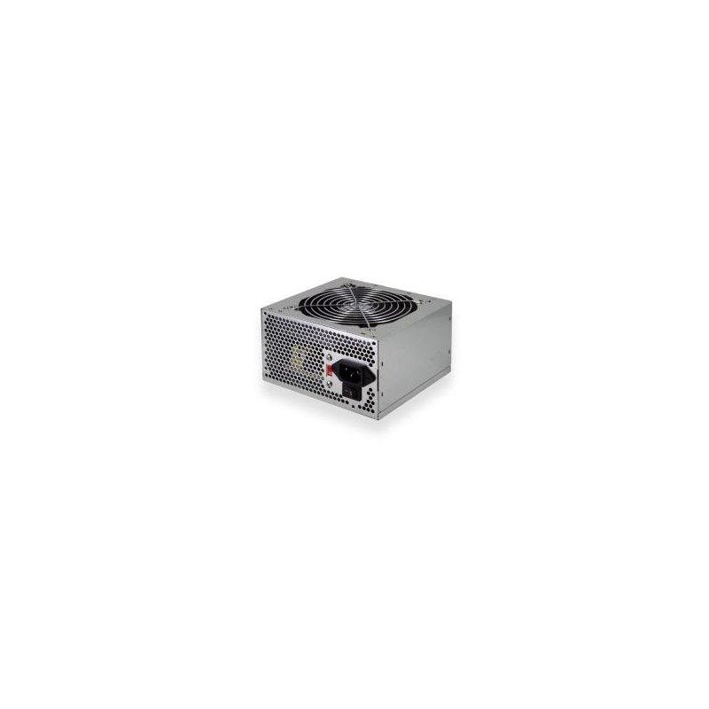 Nilox PSNI-6001 unidad de fuente de alimentación 600 W Metálico