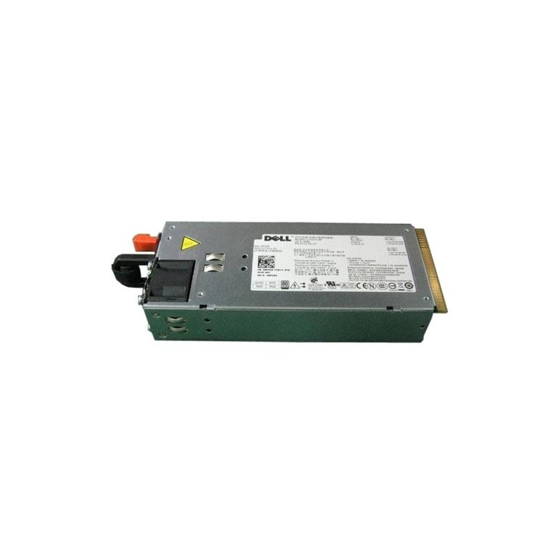 DELL 450-AEBN unidad de fuente de alimentación 750 W Gris
