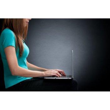 Kensington Candado con llave para portátil MicroSaver® Ultrabook®