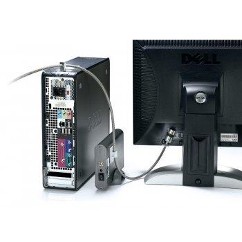Kensington Kit para PC de sobremesa y periféricos  llaves distintas