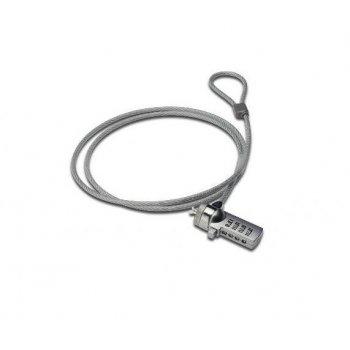 ITB MGDA40500 cable antirrobo Gris 1,5 m