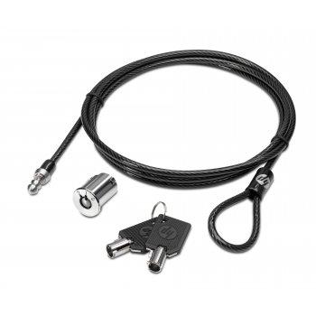 HP Bloqueo cable para base de expansión