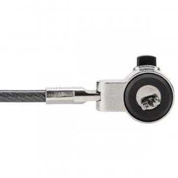 Targus ASP66GLX-S cable antirrobo Negro 165 m