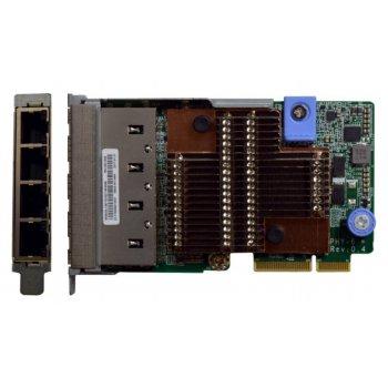 Lenovo 7ZT7A00549 adaptador y tarjeta de red Ethernet 10000 Mbit s Interno