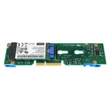 Lenovo 7Y37A01092 tarjeta y adaptador de interfaz SATA Interno