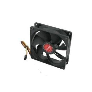 Nilox Case Fan 120mm Carcasa del ordenador