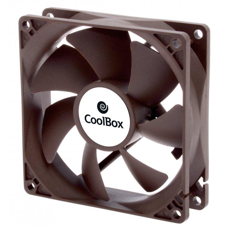 CoolBox VENCOOAU090 Carcasa del ordenador Ventilador
