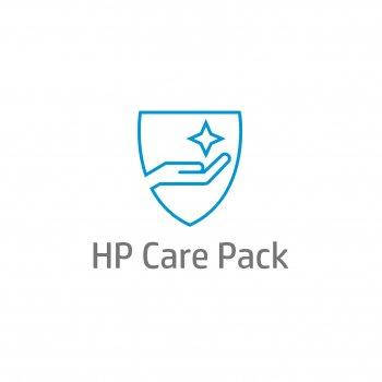 HP 4y Daas Proactmgmt STD Svc E-LTU