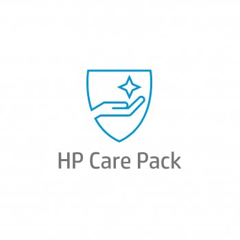 HP 4y Daas Proactmgmt Enh Svc E-LTU