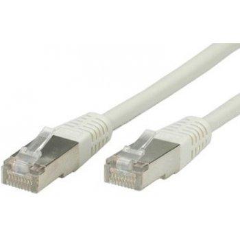 ITB 1m, RJ-45 M RJ-45 M cable de red Gris