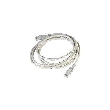 APC DCEPCURJ02GYM cable de red 2 m Cat5e U UTP (UTP) Gris