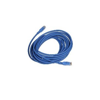 APC DCEPCURJ05BLM cable de red 5 m Cat5e U UTP (UTP) Azul