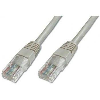 Digitus DK-1511-005 cable de red 0,5 m Gris
