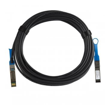StarTech.com Cable de 10 SFP+ Direct Attach Compatible con Cisco SFP-H10GB-ACU10M - 10 GbE