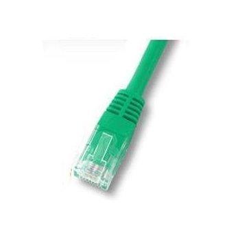 APC DC6PCURJ01GNM cable de red 1 m Cat6 U UTP (UTP) Verde