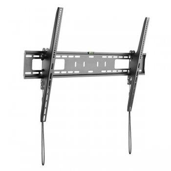 """StarTech.com FPWTLTB1 soporte de pared para pantalla plana 2,54 m (100"""") Negro"""