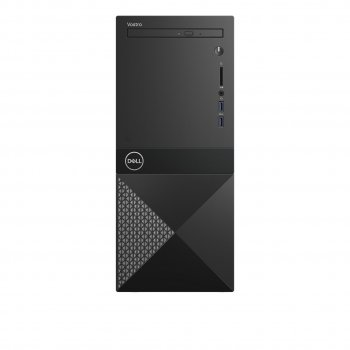 DELL Vostro 3670 8ª generación de procesadores Intel® Core™ i5 i5-8400 8 GB DDR4-SDRAM 256 GB SSD Plata Mini Tower PC