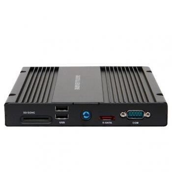 Aopen Digital Engine DE3250 reproductor multimedia y grabador de sonido 64 GB Negro
