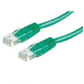 Nilox 3m Cat6 UTP cable de red U UTP (UTP) Verde