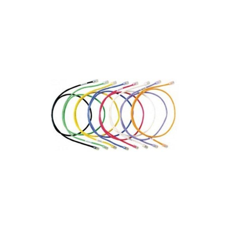Panduit Cat 6A F UTP, 7m cable de red Cat6a F UTP (FTP) Gris