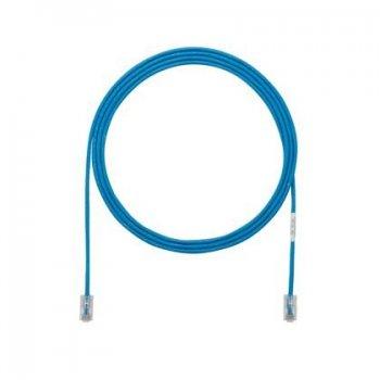 Panduit Cat6, 10m cable de red U UTP (UTP) Azul