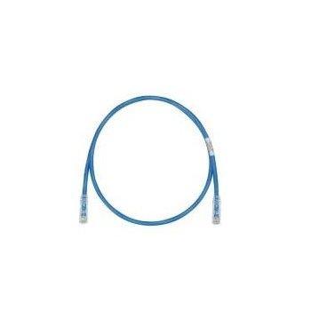 Panduit 1m Cat6 UTP cable de red U UTP (UTP) Azul