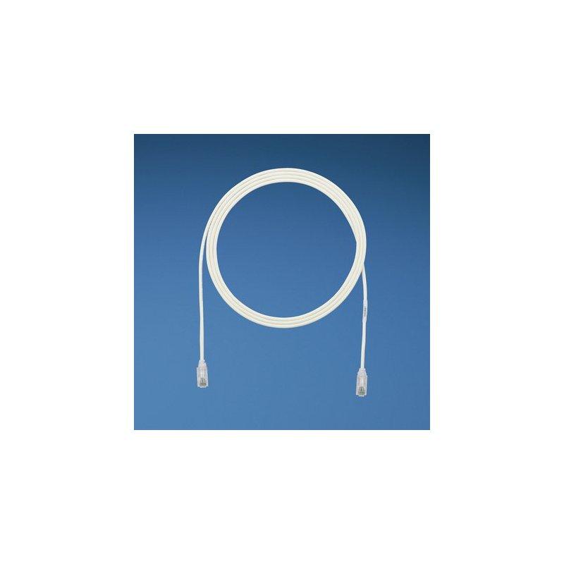 Panduit UTP, Cat. 6, 2 m cable de red Cat6 U UTP (UTP)