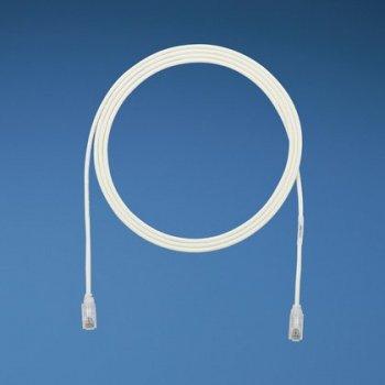 Panduit UTP, Cat6, 7m cable de red U UTP (UTP) Blanco