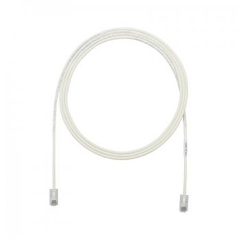 Panduit UTP28X10M cable de red 10 m Cat6a U UTP (UTP) Blanco
