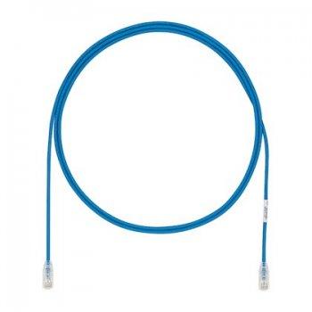 Panduit UTP28X5M cable de red 5 m Cat6a F UTP (FTP) Azul