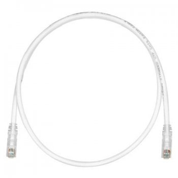 Panduit Cat6 UTP LSZH cable de red 10 m U UTP (UTP) Blanco