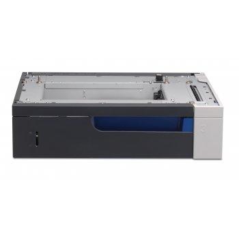 HP LaserJet Bandeja de papel de 500 hojas Color