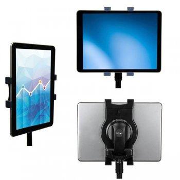 StarTech.com Trípode Ajustable de Piso para Tablets
