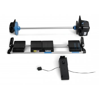 HP DesignJet 44-in Take-up Reel Impresora de gran formato